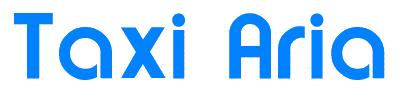 Taxi Aria - Taxi Doetinchem | Bel: 06-81 56 75 78